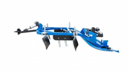 TSS Groomer Light 150